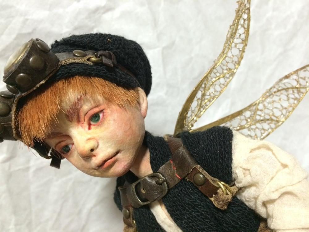 空賊-赤蜻蛉-